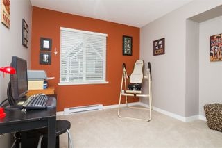 """Photo 13: 64 3039 156 Street in Surrey: Grandview Surrey Townhouse for sale in """"Niche"""" (South Surrey White Rock)  : MLS®# R2146879"""
