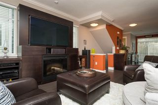 """Photo 3: 64 3039 156 Street in Surrey: Grandview Surrey Townhouse for sale in """"Niche"""" (South Surrey White Rock)  : MLS®# R2146879"""