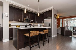 """Photo 5: 64 3039 156 Street in Surrey: Grandview Surrey Townhouse for sale in """"Niche"""" (South Surrey White Rock)  : MLS®# R2146879"""