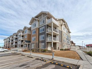 Photo 1: 2202 155 SKYVIEW RANCH Way NE in Calgary: Skyview Ranch Condo for sale : MLS®# C4104969