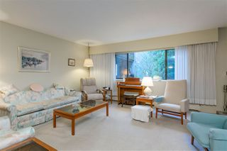 "Photo 3: 210 1385 DRAYCOTT Road in North Vancouver: Lynn Valley Condo for sale in ""Brookwood North"" : MLS®# R2147746"