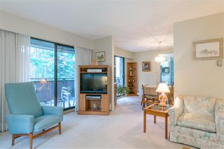 "Photo 5: 210 1385 DRAYCOTT Road in North Vancouver: Lynn Valley Condo for sale in ""Brookwood North"" : MLS®# R2147746"