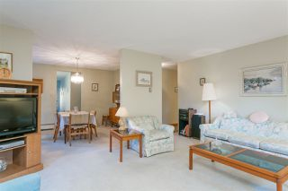 "Photo 4: 210 1385 DRAYCOTT Road in North Vancouver: Lynn Valley Condo for sale in ""Brookwood North"" : MLS®# R2147746"