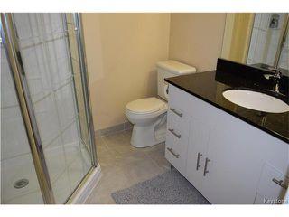 Photo 16: 98 La Porte Drive in Winnipeg: St Norbert Residential for sale (1Q)  : MLS®# 1705880