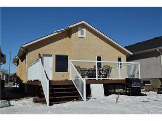 Photo 20: 98 La Porte Drive in Winnipeg: St Norbert Residential for sale (1Q)  : MLS®# 1705880