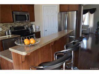 Photo 3: 98 La Porte Drive in Winnipeg: St Norbert Residential for sale (1Q)  : MLS®# 1705880