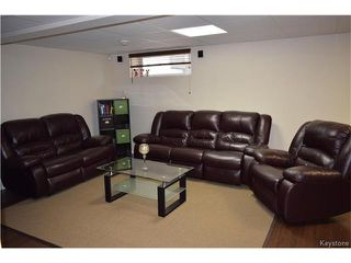 Photo 12: 98 La Porte Drive in Winnipeg: St Norbert Residential for sale (1Q)  : MLS®# 1705880