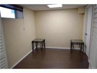 Photo 15: 98 La Porte Drive in Winnipeg: St Norbert Residential for sale (1Q)  : MLS®# 1705880