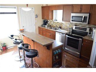 Photo 2: 98 La Porte Drive in Winnipeg: St Norbert Residential for sale (1Q)  : MLS®# 1705880