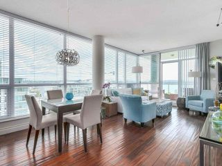 """Photo 6: 1402 138 E ESPLANADE in North Vancouver: Lower Lonsdale Condo for sale in """"PREMIER AT THE PIER"""" : MLS®# R2161323"""