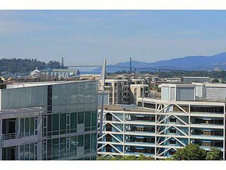 """Photo 13: 1402 138 E ESPLANADE in North Vancouver: Lower Lonsdale Condo for sale in """"PREMIER AT THE PIER"""" : MLS®# R2161323"""