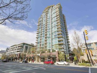 """Photo 5: 1402 138 E ESPLANADE in North Vancouver: Lower Lonsdale Condo for sale in """"PREMIER AT THE PIER"""" : MLS®# R2161323"""