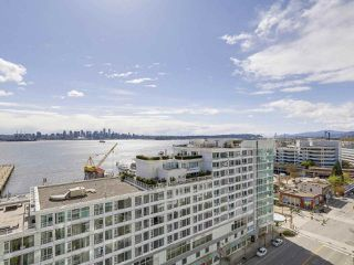 """Photo 4: 1402 138 E ESPLANADE in North Vancouver: Lower Lonsdale Condo for sale in """"PREMIER AT THE PIER"""" : MLS®# R2161323"""