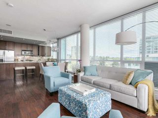"""Photo 12: 1402 138 E ESPLANADE in North Vancouver: Lower Lonsdale Condo for sale in """"PREMIER AT THE PIER"""" : MLS®# R2161323"""