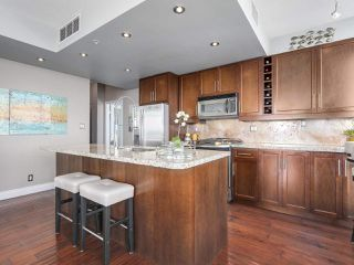 """Photo 8: 1402 138 E ESPLANADE in North Vancouver: Lower Lonsdale Condo for sale in """"PREMIER AT THE PIER"""" : MLS®# R2161323"""