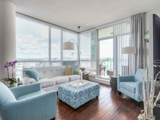"""Photo 10: 1402 138 E ESPLANADE in North Vancouver: Lower Lonsdale Condo for sale in """"PREMIER AT THE PIER"""" : MLS®# R2161323"""