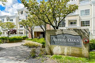 "Photo 2: 205 7117 ANTRIM Avenue in Burnaby: Metrotown Condo for sale in ""Antrim Oaks"" (Burnaby South)  : MLS®# R2166354"