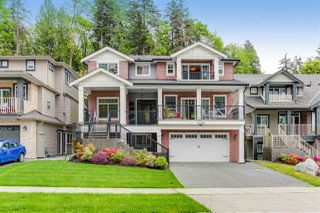 Photo 2: 13518 BALSAM Street in Maple Ridge: Silver Valley House for sale : MLS®# R2168240