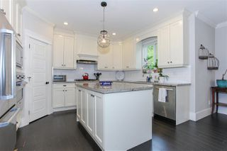 Photo 11: 13518 BALSAM Street in Maple Ridge: Silver Valley House for sale : MLS®# R2168240