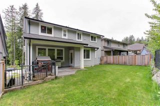 Photo 20: 13518 BALSAM Street in Maple Ridge: Silver Valley House for sale : MLS®# R2168240