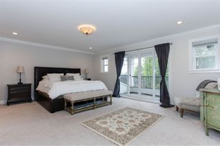 Photo 14: 13518 BALSAM Street in Maple Ridge: Silver Valley House for sale : MLS®# R2168240