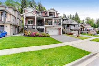 Photo 3: 13518 BALSAM Street in Maple Ridge: Silver Valley House for sale : MLS®# R2168240