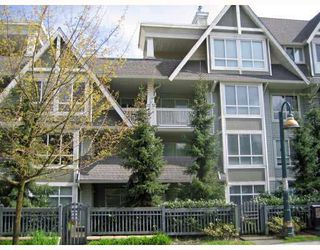 "Main Photo: 306 1111 LYNN VALLEY Road in North Vancouver: Lynn Valley Condo for sale in ""Dakota"" : MLS®# R2168850"