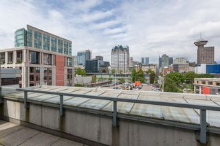 Photo 5: 801 528 BEATTY Street in Vancouver: Downtown VW Condo for sale (Vancouver West)  : MLS®# R2168923