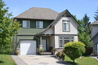 "Photo 1: 15 33925 ARAKI Court in Mission: Mission BC House for sale in ""ABBEY MEADOWS"" : MLS®# R2174913"