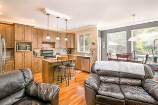Photo 11: 36 2387 ARGUE Street in Port Coquitlam: Citadel PQ House for sale : MLS®# R2176852