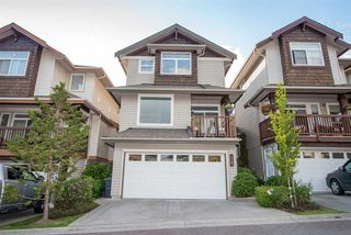Photo 1: 36 2387 ARGUE Street in Port Coquitlam: Citadel PQ House for sale : MLS®# R2176852