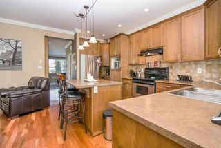Photo 10: 36 2387 ARGUE Street in Port Coquitlam: Citadel PQ House for sale : MLS®# R2176852
