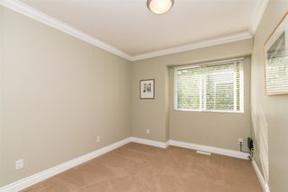 Photo 17: 36 2387 ARGUE Street in Port Coquitlam: Citadel PQ House for sale : MLS®# R2176852