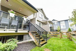 "Photo 20: 9 19913 70 Avenue in Langley: Willoughby Heights Townhouse for sale in ""The Brooks"" : MLS®# R2177150"