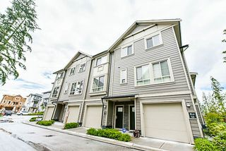 "Photo 2: 9 19913 70 Avenue in Langley: Willoughby Heights Townhouse for sale in ""The Brooks"" : MLS®# R2177150"