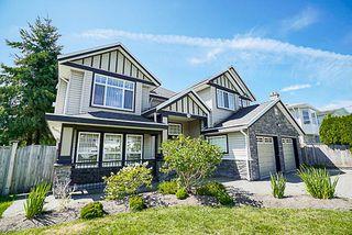 """Photo 1: 15588 92 Avenue in Surrey: Fleetwood Tynehead House for sale in """"Fleetwood/ Tynehead"""" : MLS®# R2186048"""