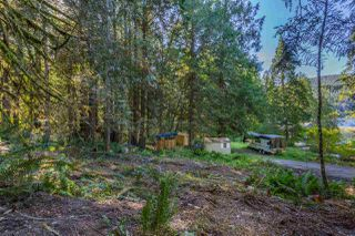 "Photo 13: 106 7101 SAKINAW WOODS Drive in Pender Harbour: Pender Harbour Egmont Land for sale in ""Sakinaw Lake"" (Sunshine Coast)  : MLS®# R2188043"