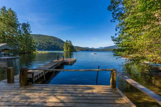 "Photo 2: 106 7101 SAKINAW WOODS Drive in Pender Harbour: Pender Harbour Egmont Land for sale in ""Sakinaw Lake"" (Sunshine Coast)  : MLS®# R2188043"
