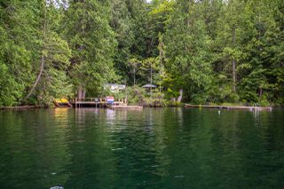 "Photo 19: 106 7101 SAKINAW WOODS Drive in Pender Harbour: Pender Harbour Egmont Land for sale in ""Sakinaw Lake"" (Sunshine Coast)  : MLS®# R2188043"