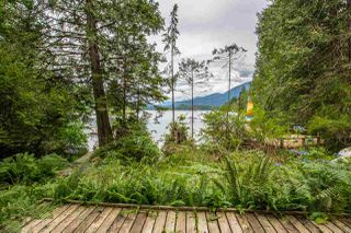 "Photo 10: 106 7101 SAKINAW WOODS Drive in Pender Harbour: Pender Harbour Egmont Land for sale in ""Sakinaw Lake"" (Sunshine Coast)  : MLS®# R2188043"