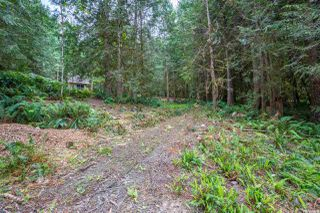 "Photo 6: 106 7101 SAKINAW WOODS Drive in Pender Harbour: Pender Harbour Egmont Land for sale in ""Sakinaw Lake"" (Sunshine Coast)  : MLS®# R2188043"