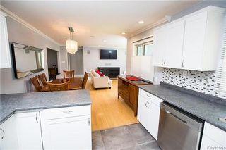 Photo 8: 417 Royal Avenue in Winnipeg: Residential for sale (4D)  : MLS®# 1718940