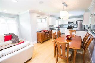 Photo 3: 417 Royal Avenue in Winnipeg: Residential for sale (4D)  : MLS®# 1718940
