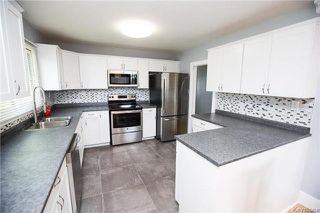 Photo 10: 417 Royal Avenue in Winnipeg: Residential for sale (4D)  : MLS®# 1718940