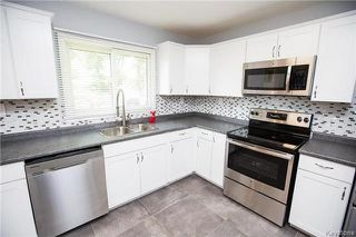 Photo 9: 417 Royal Avenue in Winnipeg: Residential for sale (4D)  : MLS®# 1718940