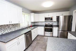 Photo 7: 417 Royal Avenue in Winnipeg: Residential for sale (4D)  : MLS®# 1718940