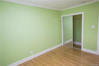Photo 15: 417 Royal Avenue in Winnipeg: Residential for sale (4D)  : MLS®# 1718940