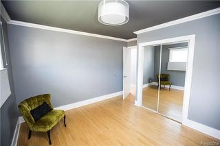 Photo 14: 417 Royal Avenue in Winnipeg: Residential for sale (4D)  : MLS®# 1718940