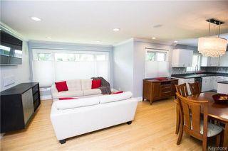 Photo 5: 417 Royal Avenue in Winnipeg: Residential for sale (4D)  : MLS®# 1718940
