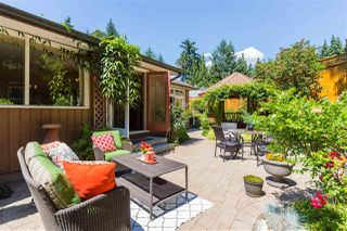 Photo 17: 2390 KILMARNOCK CRESCENT in North Vancouver: Westlynn Terrace House for sale : MLS®# R2188636